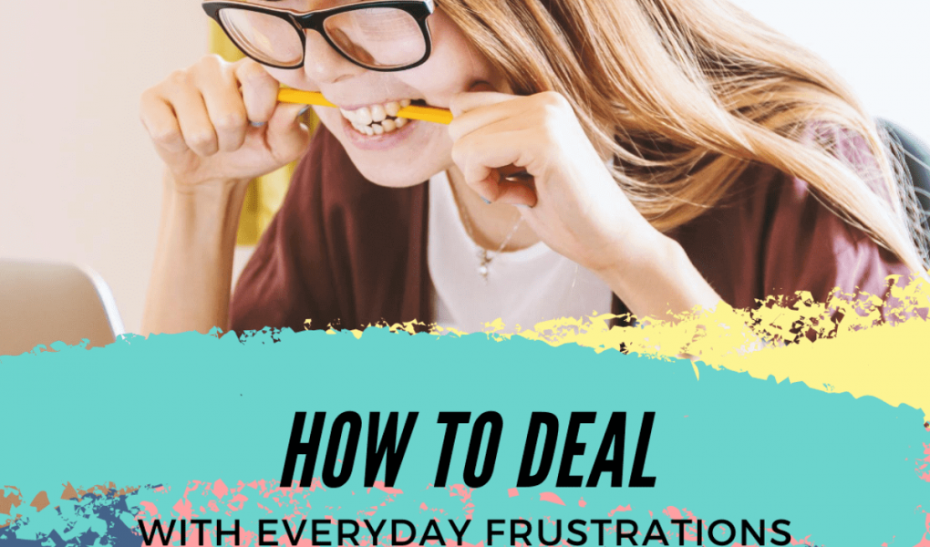 how-to-deal-with-everyday-frustration