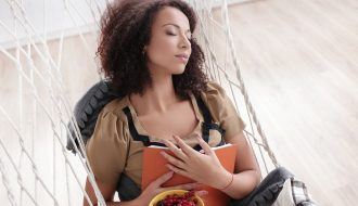 Dried Fruits and Berries for skin