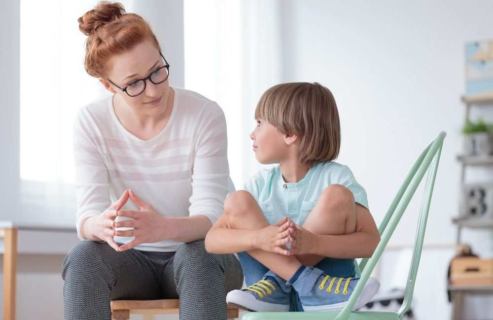 How To Deal With Uninvolved Parent